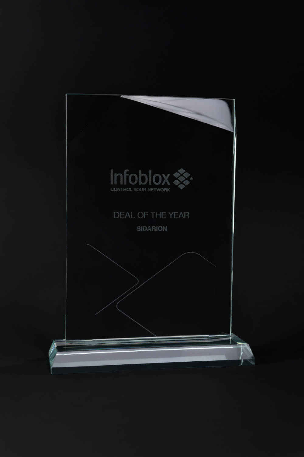 Infoblox Deal of the year 2018